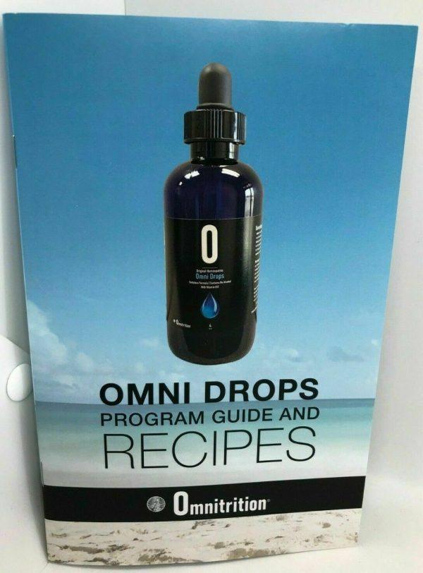Omnitrition Omni Drop Program NEW IN STOCK exp. Jan. 2024 Updated Fresh Look 2