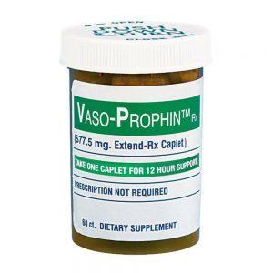 Vaso-Prophin - 60 Caplets