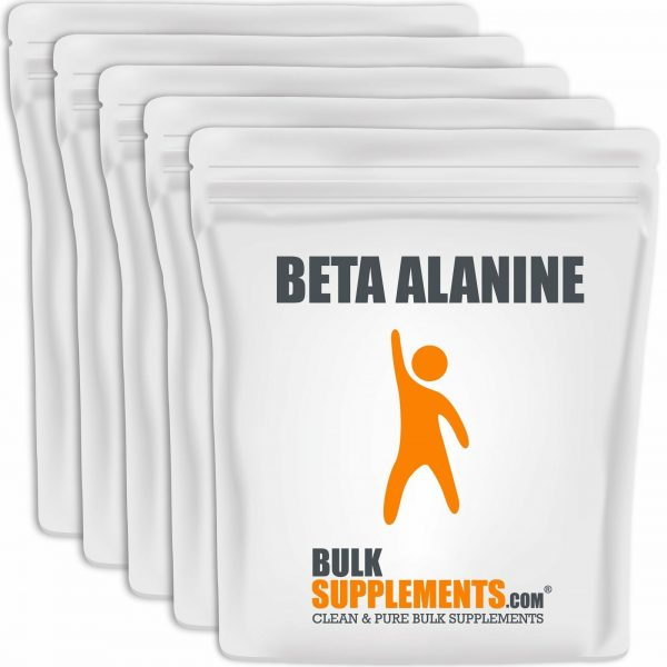 BulkSupplements.com Beta Alanine 6