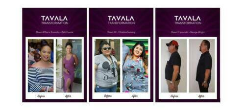 NEW (Tavala) Viiva Trim MAX - I lost 15lbs my first month!  30 Day (CAPSULES) 8