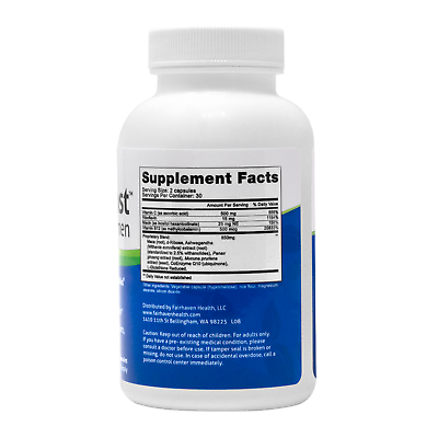 Fairhaven Health Male Fertility Starter Pack FertilAid CountBoost MotilityBoost 5