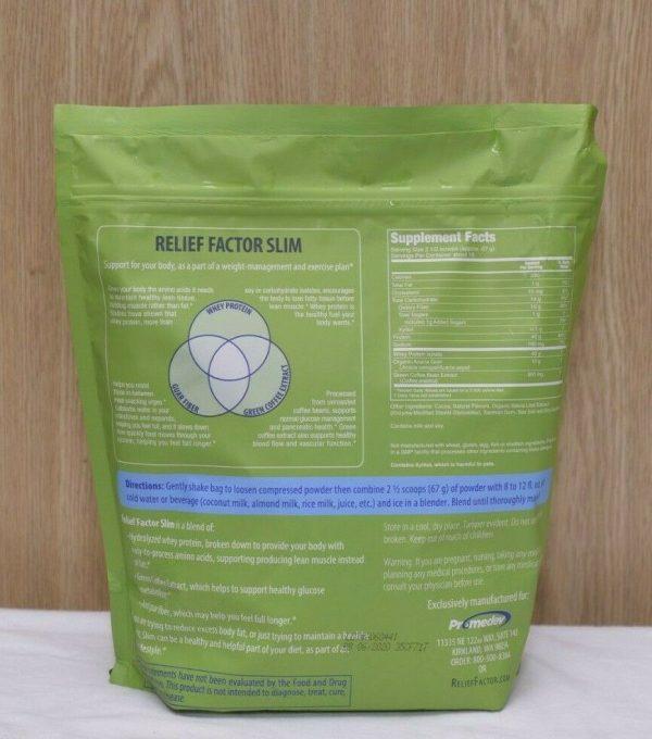Relief Factor Slim by ProMedev 1