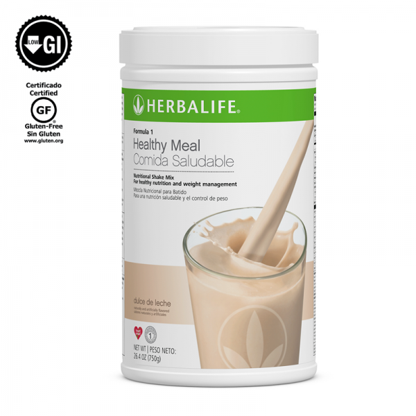 NEW Herbalife Formula 1 Healthy Meal shake and Protein Drink Mix ALL FLAVORS 4