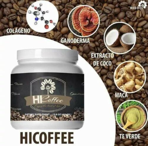 Cappuccino coffee  Coconut flavor 15.8oz 1