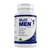 Multi Men / Vitamins and Minerals. Antioxidant. Immune System Support