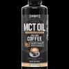 Emulsified MCT Oil - Almond Milk Latte (16oz) - Free Shipping