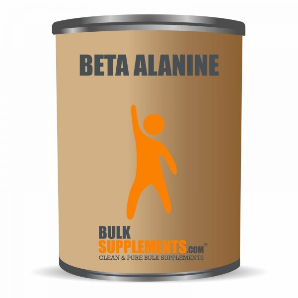 BulkSupplements.com Beta Alanine 7