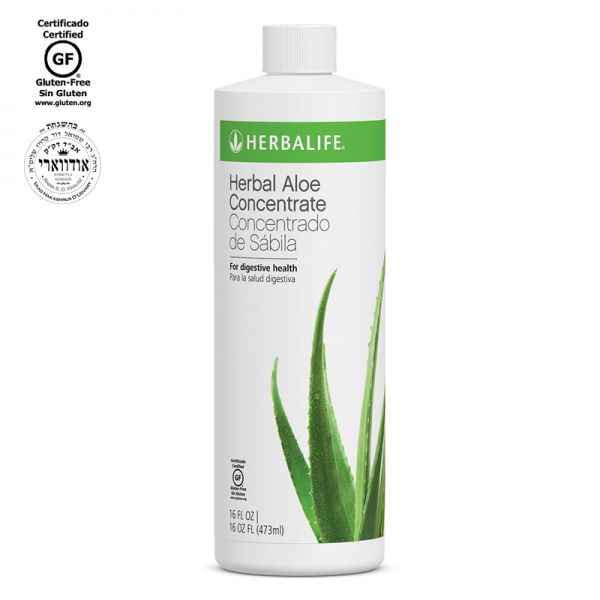 Herbalife Herbal Aloe Concentrate 16 oz Mango + All Flavors. New Sealed Exp 2022 2