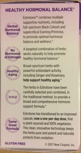 Estrotone™ 60 vege capsules 3