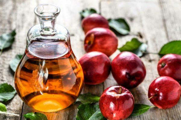 Quemador De Grasa Pastillas Adelgazar Bajar De Peso Rápido Vinagre de Manzana 10
