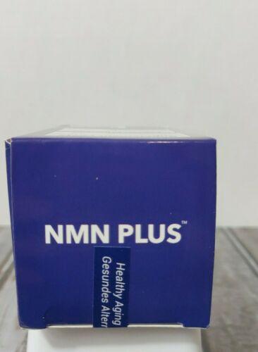 Maximum Strength NMN Plus (Nicotinamide Mononucleotide) 500mg - 60 Caps 10/19/23 4