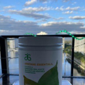 ****Arbonne Essentials Greens Balance #6232 - Dietary Supplements Freeshipping * 1