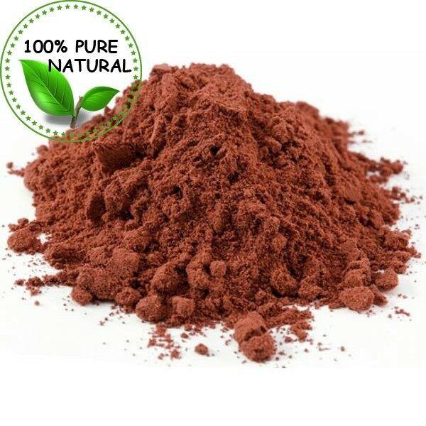 Reishi Mushroom Powder - 100% Pure Natural Chemical Free (4oz > 5 lb) 1