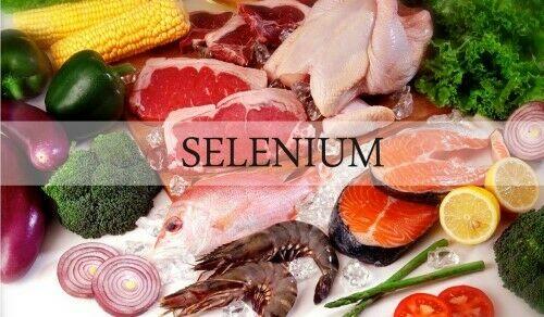 Selenium 2mg/gram Powder - Purity Lab Grade (2oz > 16oz) 4