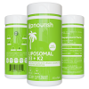 Liposomal Vitamin D3 5000 IU K2 MK7 100 mcg, Vit D and K Supplement 365 softgels
