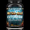 Blackstone Labs Metha Quad Extreme 4-In-1 Pro Anabolic Tablets Blackstone SALE