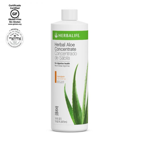 Herbalife Herbal Aloe Concentrate 16 oz Mango + All Flavors. New Sealed Exp 2022 4