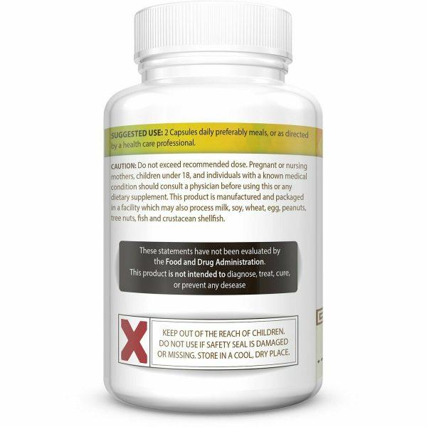 Colageno Hidrolizado 100% PURO Para Dolor Articulaciones Huesos Pelo Piel Y Uñas 2