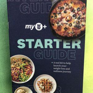 Weight Watchers 2021 - MY WW Diet Plan - STARTER KIT - ALL The Stuff You Need ++ 1