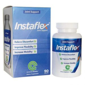 Instaflex / Vivaflex Joint Health Glucosamine 1500 mg - 90 Count Super Effective