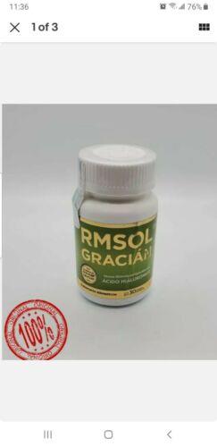 Rmsol gracian 100%ORIGINAL  1
