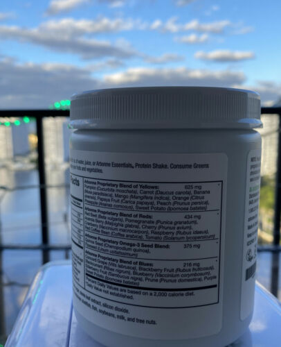****Arbonne Essentials Greens Balance #6232 - Dietary Supplements Freeshipping * 3