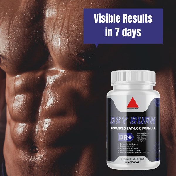 Belly Fat Burner Pills to Lose Stomach Fat, Weight Loss Supplement for Men  9