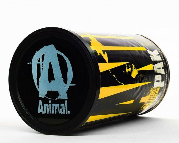 Universal Nutrition Animal Pak 44 ct. Bodybuilding Multi-Vitamin Choose Quantity 6