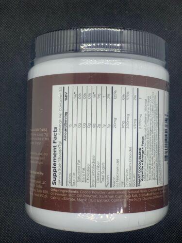 Smart Cocoa 7 Oz Appetite Suppressant Weight Loss Revital 1