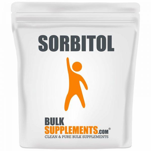 BulkSupplements.com Sorbitol
