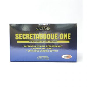 MHP Secretagogue One 30 Packets - Orange