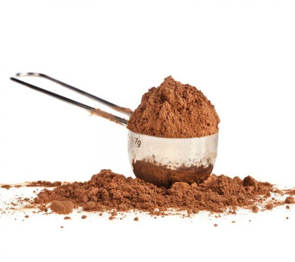 Raw Cacao / Cocoa Powder 100% Bulk Chocolate 1 oz to 25 lb Arriba Nacional Bean 1