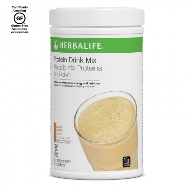 NEW Herbalife Formula 1 Healthy Meal shake and Protein Drink Mix ALL FLAVORS 7