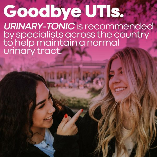 Urinary-Tonic Urinary Tract Cleanse Treatment Formula (UTI) with 36 mg PAC Me... 5