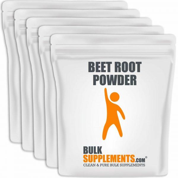BulkSupplements.com Beet Root 1