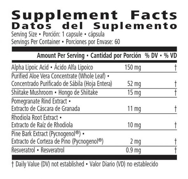 Herbalife Formula 3 Cell Activator 60 capsules Exp: 09/2021 - Free Shipping !!! 2