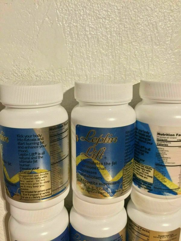 Cellulite Remover, Fat Burner, Weight Loss Slimming Pills metabolism control 3