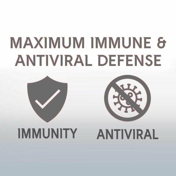 Vitamin D Immune Booster Vitamin D3 Complex 10,000 IU Supplement 5
