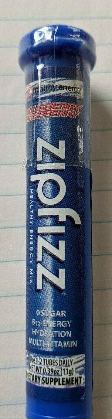 20 zipfizz energy booster powder. Choose your flavor. 7