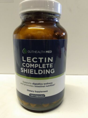 Lectin Shield | Intestinal & Digestive Health | NEW exp 06/23