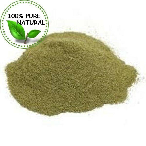 Papaya Leaf Powder - 100% Pure Natural Chemical Free (4oz > 5 lb) 1