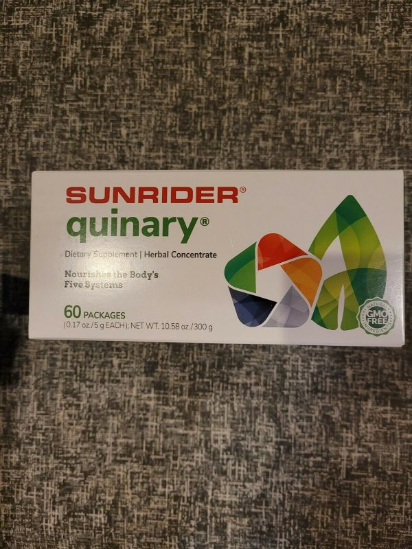 Quinary 60 pack