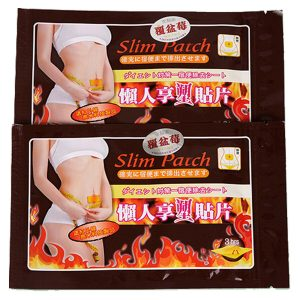 30 PATCH STRONGEST FAST ACTING WEIGHT LOSS SLIM PATCH BURN FAT DIET SLIMMING PAD 1