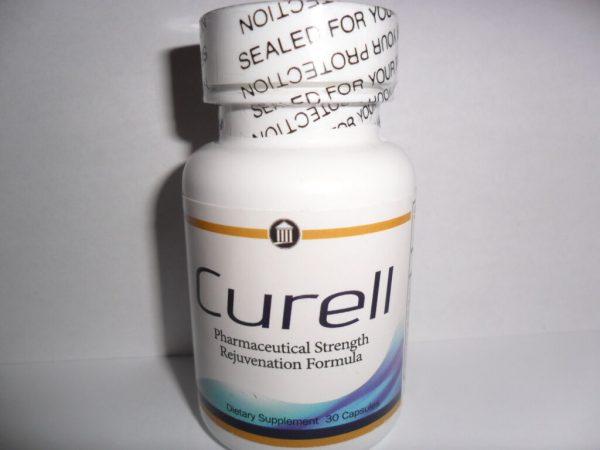 Curell Rejuvenatiion Formula