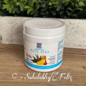 Aloe Vera Drink Mix Yes you Can- sugar and caffeine free
