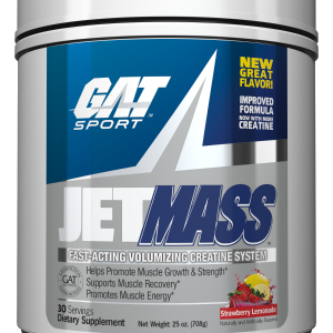 * JETMASS * by GAT SPORTS * POST-WORKOUT (NEW FLAVORS AVAILABLE) FREE SHIPPING!!