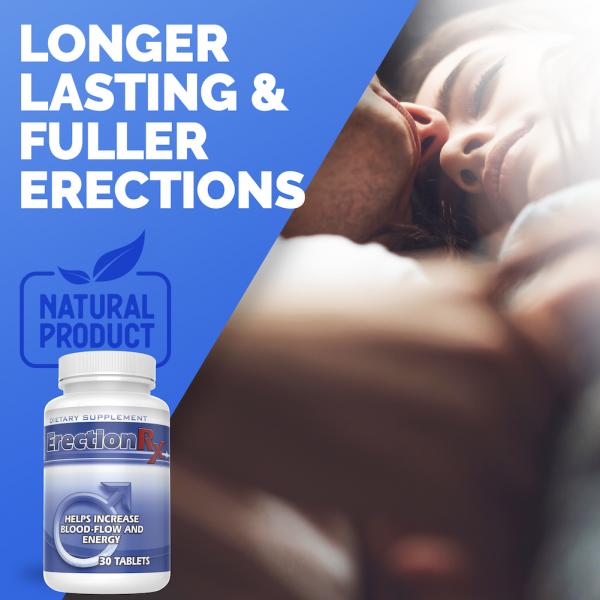 ErectionRx - Male Erection Enhancement For Men 4