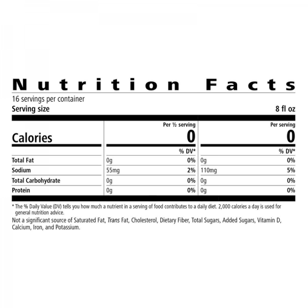 Herbalife Herbal Aloe Ready-to-Drink Gallon Zero Calorie Zero Sugar Full Natural 1
