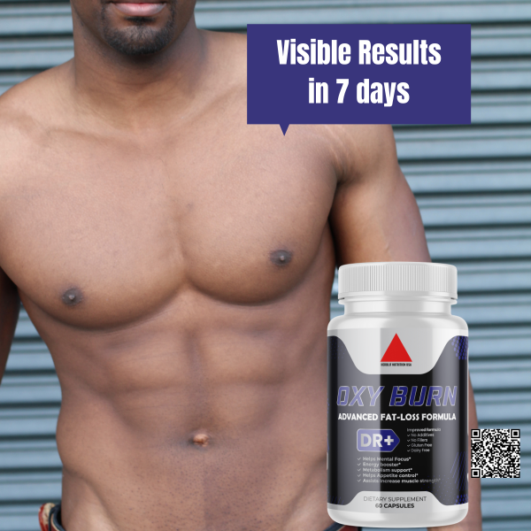 Belly Fat Burner Pills to Lose Stomach Fat, Weight Loss Supplement for Men  10