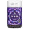 Olly Restful Sleep Gummies Melatonin, L-theanine, Botanicals 110 Gummies